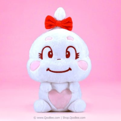 Jeanie Plushy – QooBee's Girlfriend