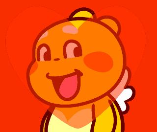 Love_Emoji_Animated_QooBee_Agapi_42