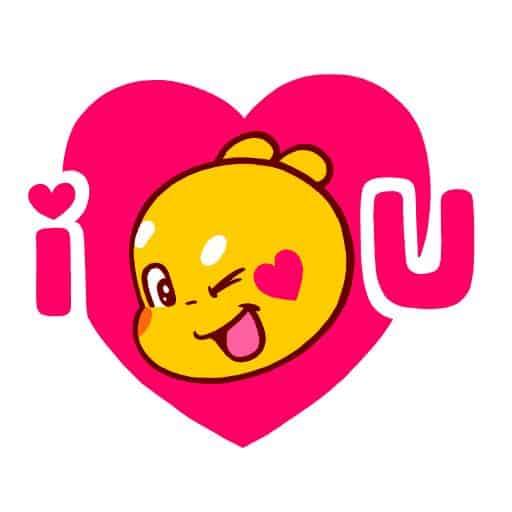 Love_Emoji_QooBee_Agapi_1