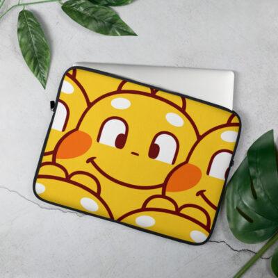 QooBee Agapi Laptop Sleeve