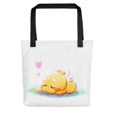 QooBee Tote Bag